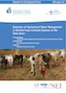 Agricultural water management in rainfed crop-livestock systems