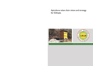Apiculture value chain vision and strategy for Ethiopia
