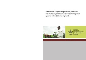 A situational analysis of agricultural production and