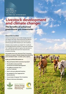 Thumbnail Livestock development and climate change-300x408