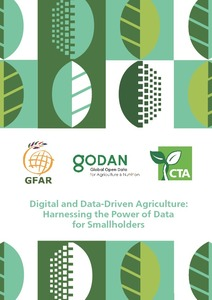 Digital and Data-Driven Agriculture: Harnessing the Power of